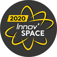 Submit your application for InnovSpace 2020