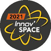 Presente su candidatura a InnovSpace 2021