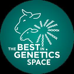 Un foco genético de excelencia mundial